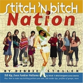 Stitch'n Bitch Nation