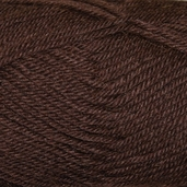 Stitch Nation Alpaca Love Yarn - Espresso Bean
