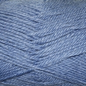 Stitch Nation Bamboo Ewe Yarn - Periwinkle