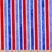 Stonehenge Celebration Stripe Cotton Fabric