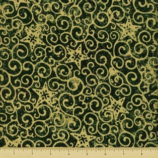 http://ep.yimg.com/ay/yhst-132146841436290/stonehenge-christmas-traditions-cotton-fabric-star-scroll-green-4.jpg