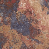 Stonehenge Mother Earth Cotton Fabric - Granite