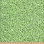 Storybook Classics Cotton Fabric - Green #36085-5