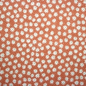Storybook VIII Fabric - Orange