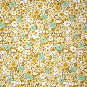 Storybook VIII Fabrics Collection - Yellow