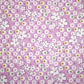 Storybook VIII Fabrics - Purple