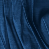 Stretch Taffeta Polyester Fabric - Blue