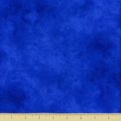 Suede Brights Cotton Fabric - Bright Blue - SUEB-300-BB