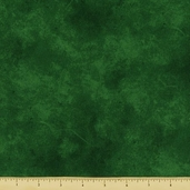 Suede Brights Cotton Fabric - Green - SUEB-300-G