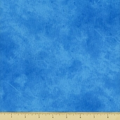 Suede Brights Cotton Fabric - Light Blue - SUEB-300-LB