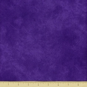 Suede Brights Cotton Fabric - Purple - SUEB-300-C