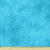 Suede Brights Cotton Fabric - Teal - SUEB-300-T