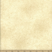 Suede Extra Wide Cotton Fabric - 115 in - Ecru SUED-00115-E