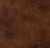 Suede Tonal Cotton Fabric - Brown