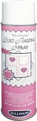 Sullivans Spray Quilt Basting Adhesive 13 oz  Basting Spray