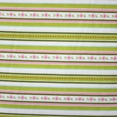 Sweet Divinity Cotton Fabric - Cream