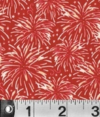 Sweet Liberty Fabric Collections  - Red