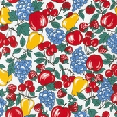 Sweet Pickins Cotton Fabric - Vintage