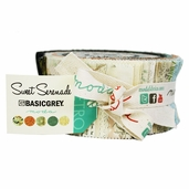 Sweet Serenade Jelly Roll Fabric