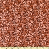 Sweet Shoppe Cotton Fabric - Brown E60-1649-33