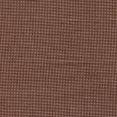 Tailor Made Flannel Fabric - Chocolate