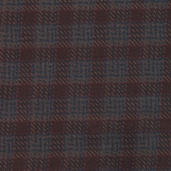 Tailor Made Flannel Fabric Collection - Brown