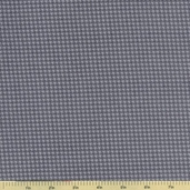 Tailor Made Flannel Fabric - Grey - CF7972