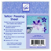 Teflon Pressing Sheet 18in. x 18in.