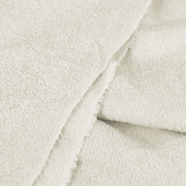 Terry Cloth Cudde - Ivory