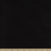 Buggy Barn Basics Cotton Fabric - Black 7099-99