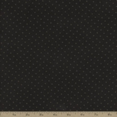 Buggy Barn Basics Cotton Fabric - Charcoal 7099-98