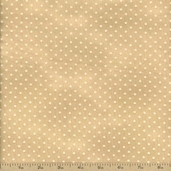 Buggy Barn Basics Cotton Fabric - Cream 7099-42
