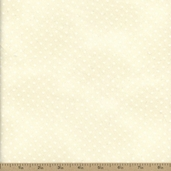 Buggy Barn Basics Cotton Fabric - Light Cream 7099-47