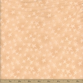 Buggy Barn Basics Cotton Fabric - Peach 7098-20