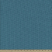 Buggy Barn Basics Cotton Fabric - Grey Blue 7100-70