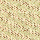 The Carmen Collection Cotton Fabric - Green - CLEARANCE