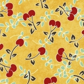 The Giving Garden Cotton Fabrics - Summer