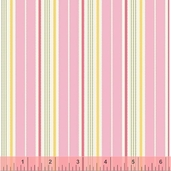 The Lizzie Collection - Pink Stripe