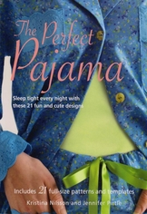 The Perfect Pajama by Kristina Nilsson and Jennifer Pirtle