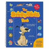 The Shrinky Dinks Book (with 6 sheets of shrinky dinks)