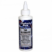The Ultimate! Glue - 4oz