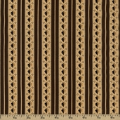 The Union Forever Cotton Fabric - Beige R33-4970-0113