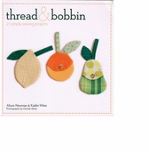 Thread and Bobbin by Alison Newman and Kaitlin Witte