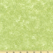 Tic Tac Cotton Fabric - Light Green 3135-LG1