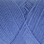 TLC Essentials Yarn - Medium Lake Blue