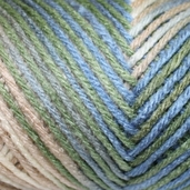 TLC Essentials Yarn - oasis
