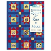 Traditional Quilts For Kids To Make