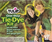 Tulip One-Step Tie-Dye Kits Camouflage