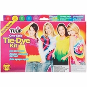 Tulip One-Step Tie-Dye Kits Rainbow