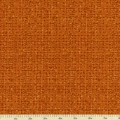 Tweedy Cotton Fabric - Brown TWEE-958-I